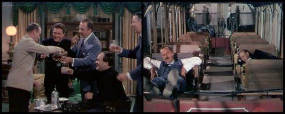 Belle New York Wynn Astaire