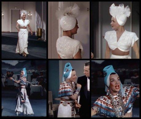 Springtime Rockies Miranda costume