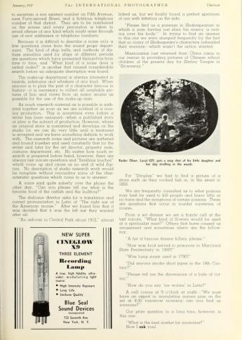 The International Photographer, January 1937, via: http://lantern.mediahist.org/catalog/internationalpho09holl_0020