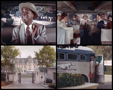 High Society: Louis Armstrong