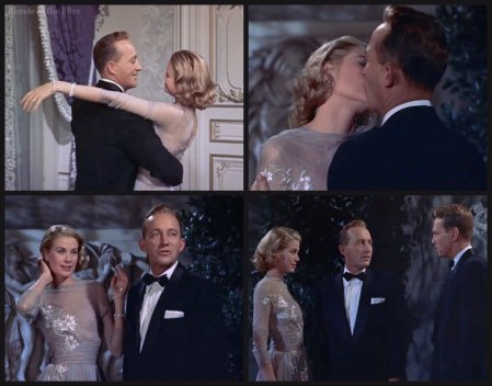 High Society: Grace Kelly, Bing Crosby, and John Lund