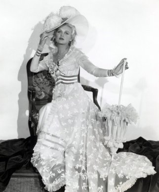 Madeleine Carroll in costume for Lloyd's of London via: http://www.doctormacro.com/movie%20star%20pages/Carroll,%20Madeleine-Annex.htm