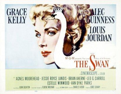 The Swan: Grace Kelly