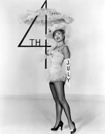 Two Weeks with Love: Jane Powell