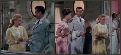 Two Weeks with Love: Jane Powell, Phyllis Kirk, and Ricardo Montalban
