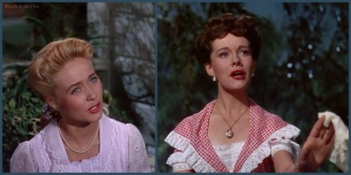 Two Weeks with Love: Jane Powell and Phyllis Kirk,
