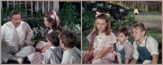 Two Weeks with Love: Debbie Reynolds and Louis Calhern