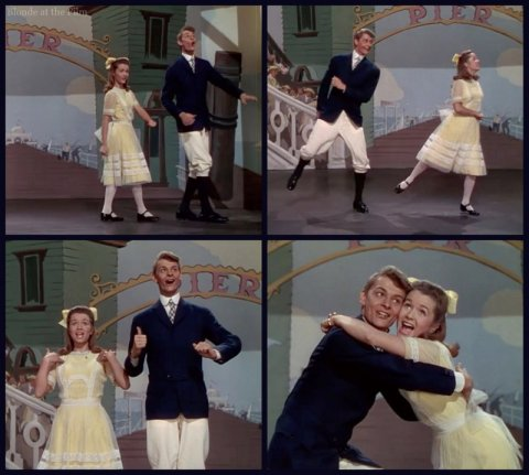 Two Weeks with Love: Debbie Reynolds and Carleton Carpenter