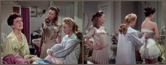 Two Weeks with Love: Debbie Reynolds, Jane Powell, and Phyllis Kirk