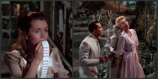 Two Weeks with Love: Jane Powell, Debbie Reynolds and Ricardo Montalban