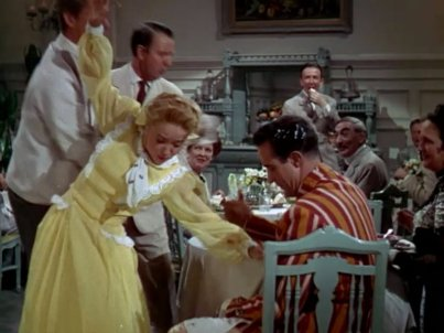 Two Weeks with Love: Jane Powell and Ricardo Montalban