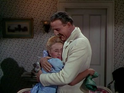 Two Weeks with Love: Jane Powell and Louis Calhern