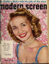 Modern Screen: Jane Powell