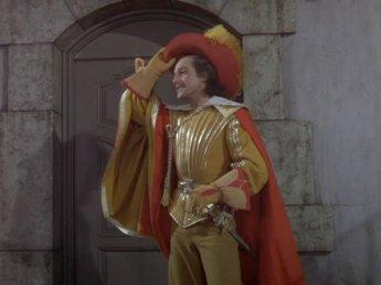 The Three Musketeers: Gene Kelly