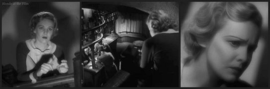 The 39 Steps: Madeleine Carroll