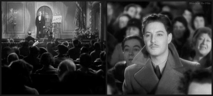 The 39 Steps: Robert Donat