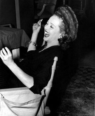 June Bride: Bette Davis