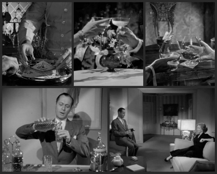 June Bride: Bette Davis and Robert Montgomery