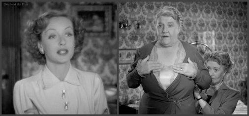 June Bride: Bette Davis and Fay Bainter
