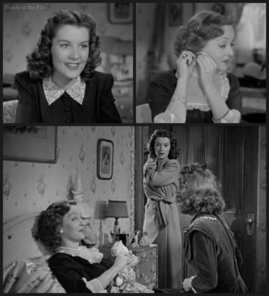 June Bride: Bette Davis, Barbara Bates, and Betty Lynn