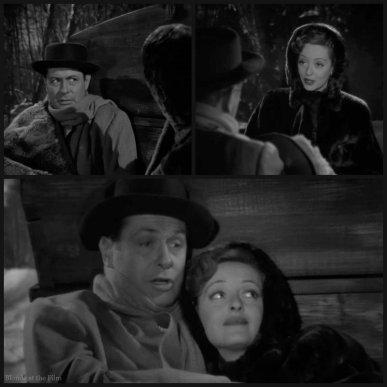 June Bride: Bette Davis and Robert Montgomery