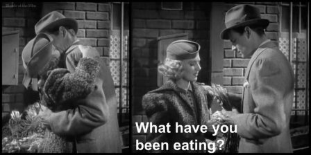 Adventure in Manhattan: Joel McCrea and Jean Arthur