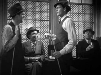 Adventure in Manhattan: Joel McCrea