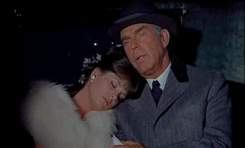 The Happiest Millionaire: Fred MacMurray and Lesley Ann Warren
