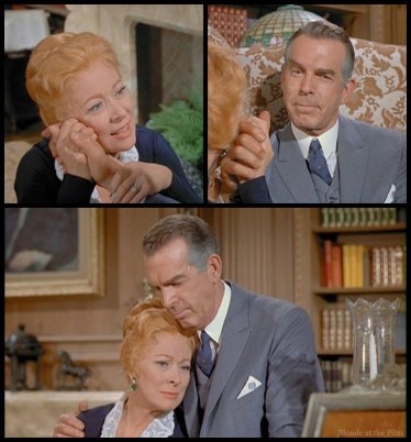 The Happiest Millionaire: Fred MacMurray and Greer Garson