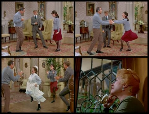 The Happiest Millionaire: Fred MacMurray, Tommy Steele, Greer Garson, and Lesley Ann Warren