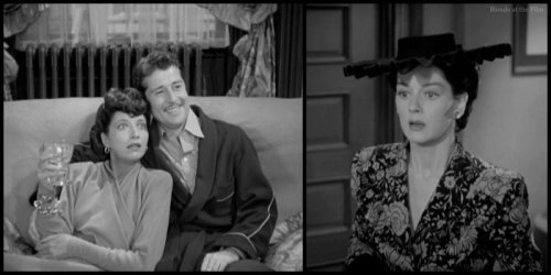 The Feminine Touch: Rosalind Russell, Kay Francis and Don Ameche