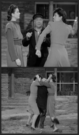 The Feminine Touch: Rosalind Russell and Kay Francis