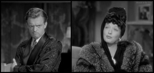 The Feminine Touch: Kay Francis and Van Heflin
