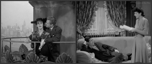 The Feminine Touch: Rosalind Russell, Kay Francis, Van Heflin, and Don Ameche
