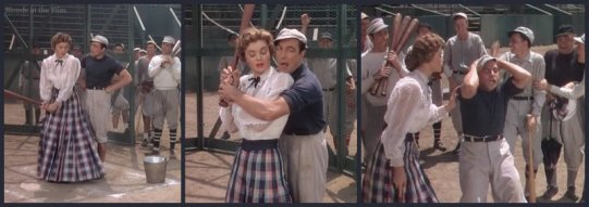 Take Me Out to the Ball Game: Esther Williams and Gene Kelly