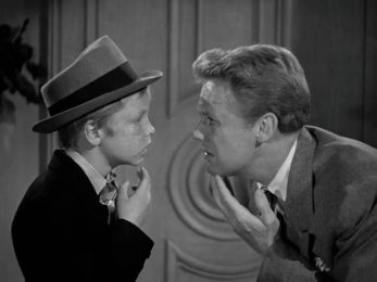 The Bride Goes Wild: Van Johnson and Jackie Jenkins
