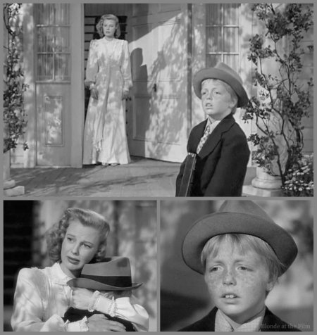 The Bride Goes Wild: June Allyson and Jackie Jenkins