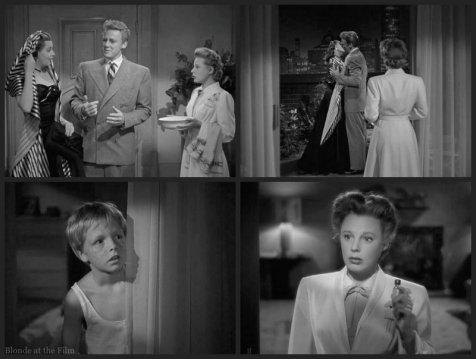 The Bride Goes Wild: June Allyson, Jackie Jenkins, Arlene Dahl, and Van Johnson