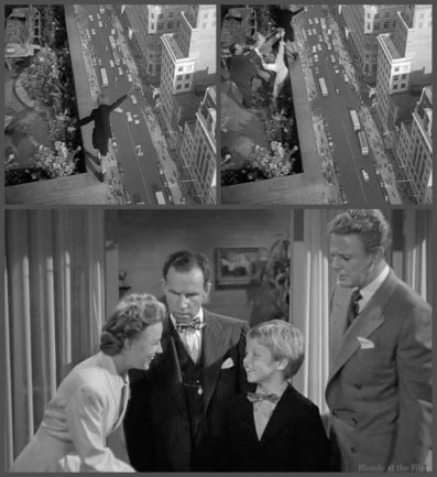 The Bride Goes Wild: Van Johnson, June Allyson and Jackie Jenkins