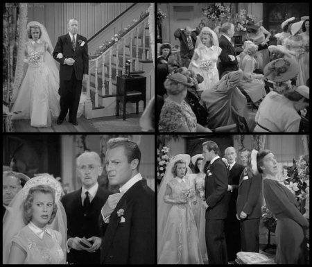 The Bride Goes Wild: June Allyson
