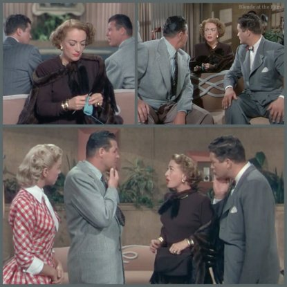 It's A Great Feeling: Doris Day, Jack Carson, Joan Crawford, and Dennis Morgan