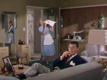 It's A Great Feeling: Doris Day and Jack Carson