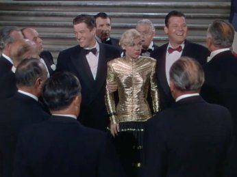 It's A Great Feeling: Doris Day, Jack Carson, and Dennis Morgan