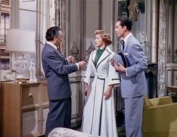 Rich, Young and Pretty: Jane Powell, Marcel Dalio, and Vic Damone