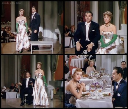 Rich, Young and Pretty: Jane Powell, Fernando Lamas, Danielle Darrieux, and Vic Damone