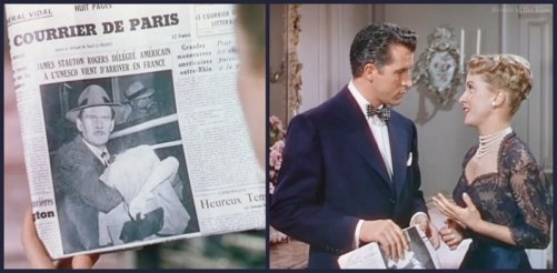 Rich, Young and Pretty: Danielle Darrieux and Fernando Lamas