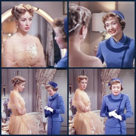 Rich, Young and Pretty: Danielle Darrieux and Jane Powell