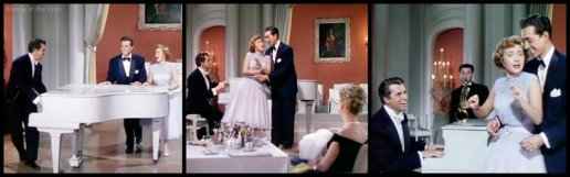 Rich, Young and Pretty: Jane Powell, Fernando Lamas, and Vic Damone