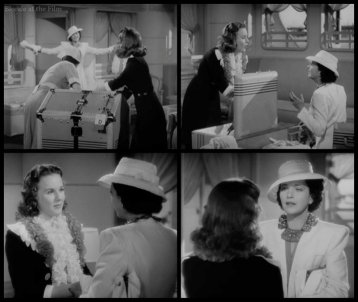 It's a Date: Kay Francis and Deanna Durbin