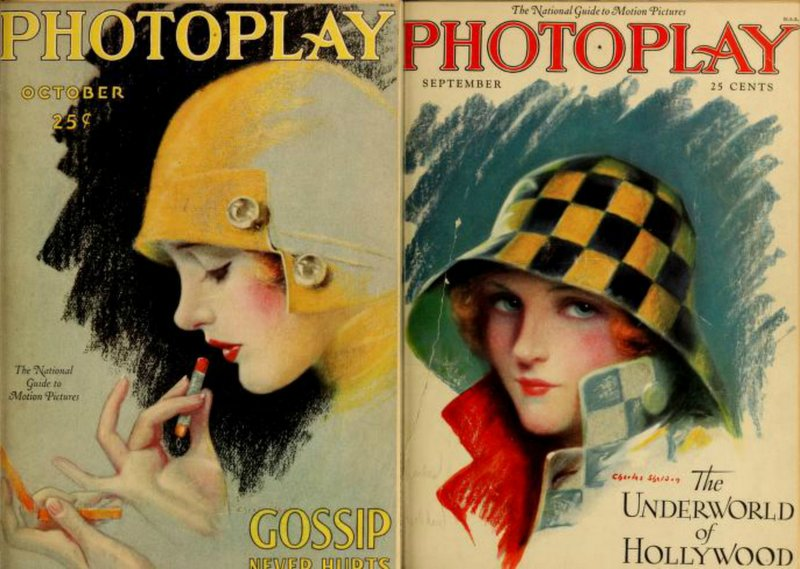 Photoplay September and October 1927, via: http://archive.org/stream/photo33chic#page/n441/mode/2up